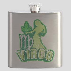 Jungfrau (used) Flask