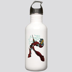 Gi-Bo Stainless Water Bottle 1.0L