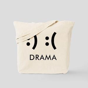 Drama-con Tote Bag