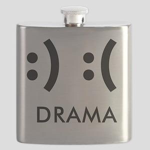Drama-con Flask