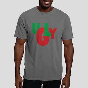 UGLY Mens Comfort Colors Shirt