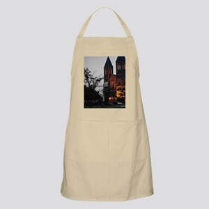 Cathedral Akron Apron
