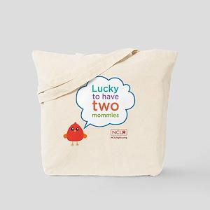 Bird Mommies Tote Bag