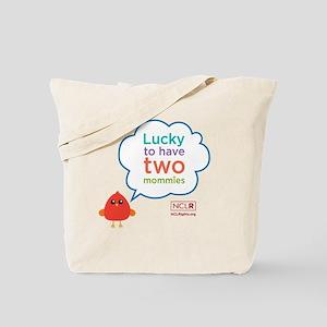 Bird moms blanket Tote Bag