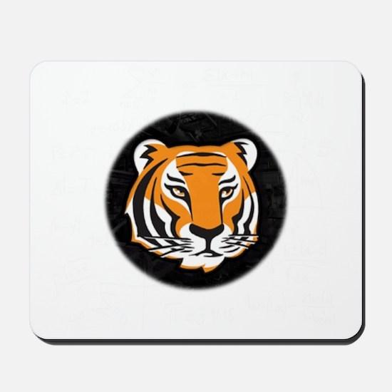 Loveland Tiger Mousepad