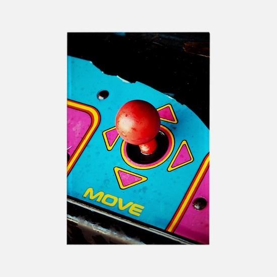 Joystick Rectangle Magnet