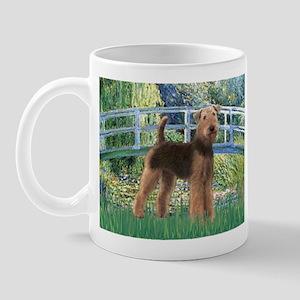 Bridge - Airedale #6 Mug