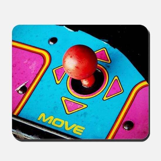 Joystick Mousepad