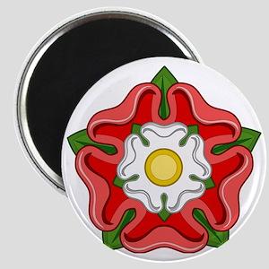 Tudor Rose Magnet