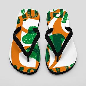 Corktown Flip Flops