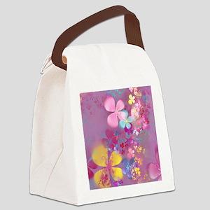 fp_ipad_2 Canvas Lunch Bag