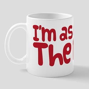 The Fonz Mug