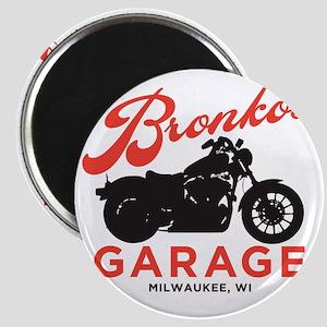 Bronkos Magnet