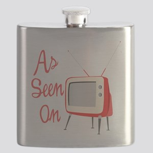 As Seen On TV Flask