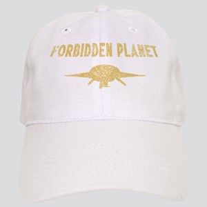 Forbidden Planet C-57D Cap