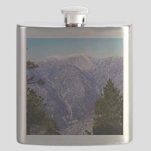 Mount San Antonio Flask