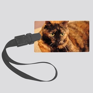 Belle Large Luggage Tag