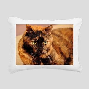 Belle Rectangular Canvas Pillow