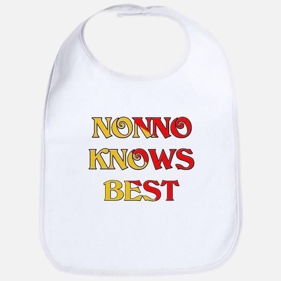 I Love Nonno Bib