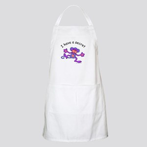 Getting a new baby-hs BBQ Apron