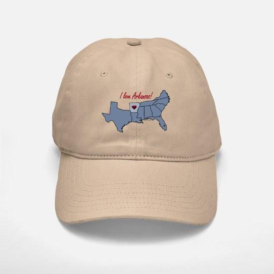 Arkansas-South Baseball Baseball Cap