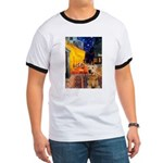 Cafe - Airedale (S) Ringer T