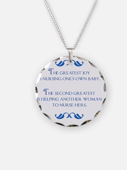 2-joy Necklace