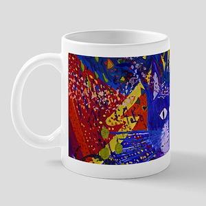 Arriving - The Power of Love Mug
