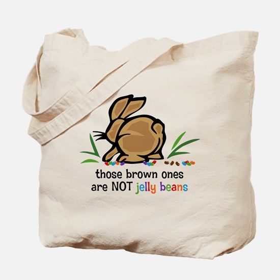 Brown Jelly Beans Goodie Bag