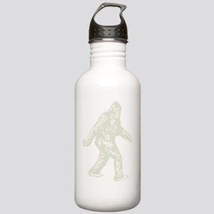 GONE SQUATCHIN BIGFOOT Stainless Water Bottle 1.0L
