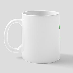 calendarWTF1F Mug