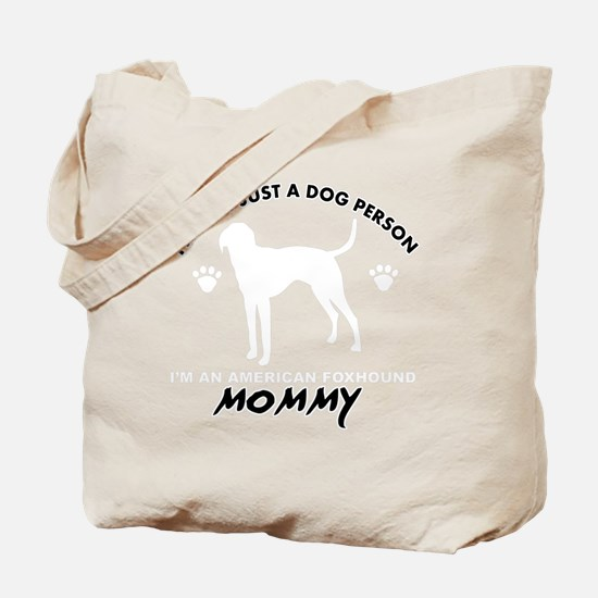 AMERICAN FOXHOUNDpng6 Tote Bag