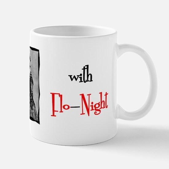 Flo-Night Mug