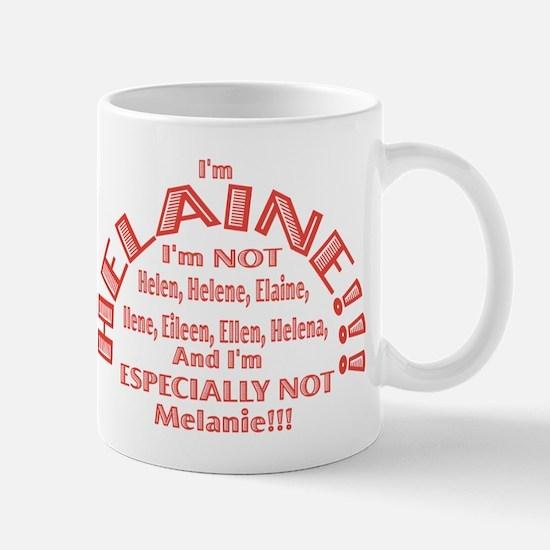 I'm Helaine 2 Mug