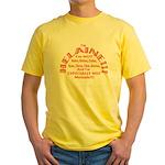 I'm Helaine 2 Yellow T-Shirt
