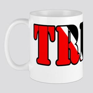 TRINI. Mug