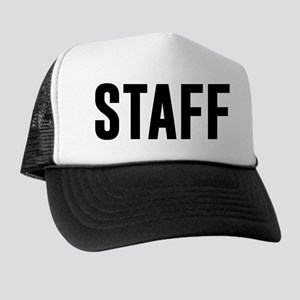 Staff Trucker Hat