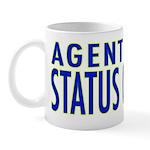 Agent of Status Quo Mug