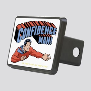 confidence-man2-DKT Rectangular Hitch Cover