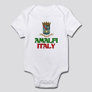 Amalfi Italy Infant Bodysuit