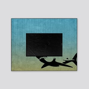 Great White Picture Frame