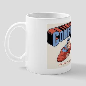 confidence-man2-STKR Mug