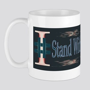 #IStandWithRand I Stand With Rand Bumpe Mug