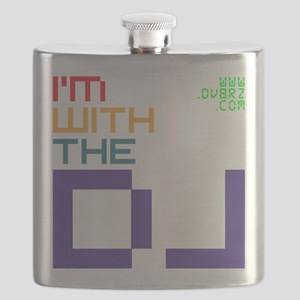 Im with the DJ Flask