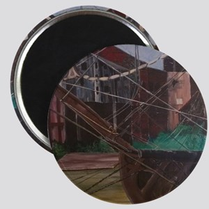 Shipyard Tote Magnet