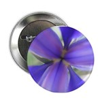 "Lavender Iris 2.25"" Button (100 pack)"