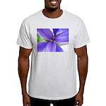 Lavender Iris Light T-Shirt