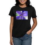 Lavender Iris Women's Dark T-Shirt