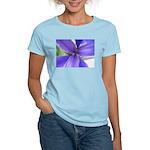 Lavender Iris Women's Light T-Shirt