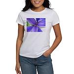 Lavender Iris Women's T-Shirt